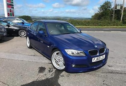 2010 60 Bmw Alpina D3 Bi Turbo 211bhp Automatic Preseli Car Sales